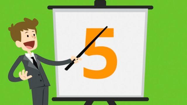 5 diretrizes para você se dar bem na logística