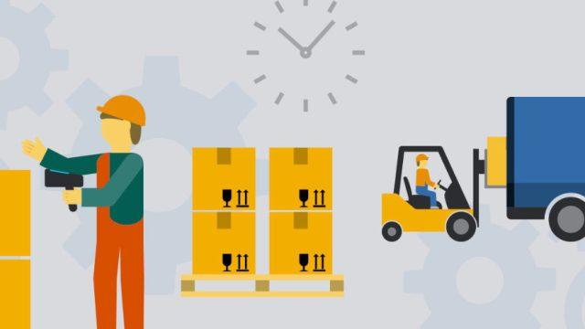 Tendências para a logística em 2019